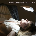 Seasonal Affective Disorder  – aka 'Winter Blues'