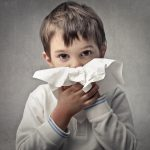 Back to School – Are you ready for cold and flu season?