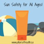 Sun Safety for All Ages