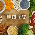 7 Practical Tips for Increasing your Child's Iron Status