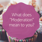 Why is 'Moderation' so hard?